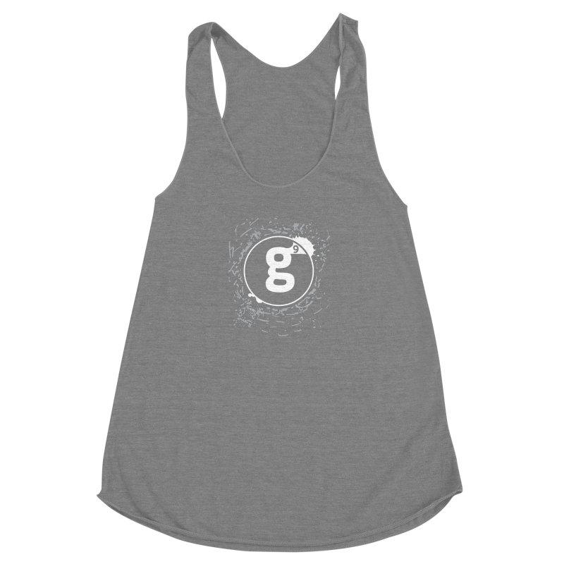 Gradient9 Shatter Women's Tank by Gradient9 Studios Threadless Store