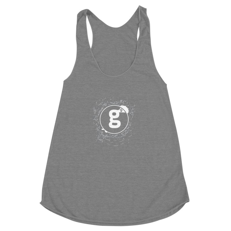 Gradient9 Shatter Women's Tank by Gradient9 Studios Threadless Store