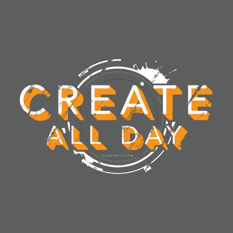 Create All Day Kids Baby Zip-Up Hoody by Gradient9 Studios Threadless Store