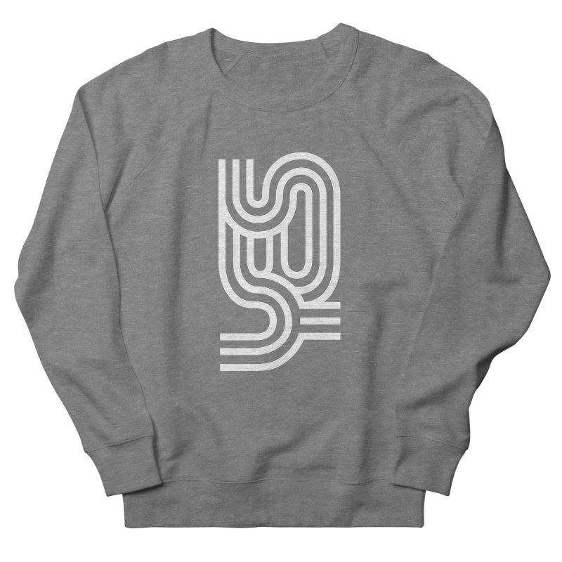 Yes Cool Typo |White Design Women's Sweatshirt by GRAFIXD'S SHOP