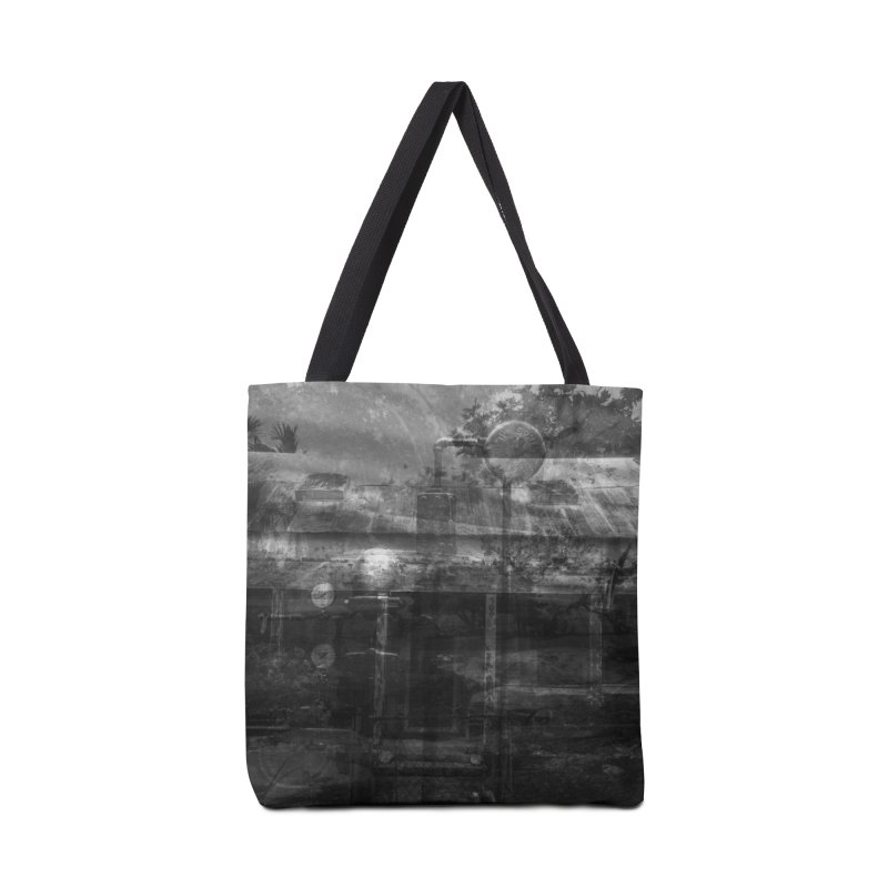 Photography for Rasalasad's Thisphoria Accessories Bag by Grain of Sound Merchandise
