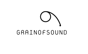 Grain of Sound Merchandise Logo