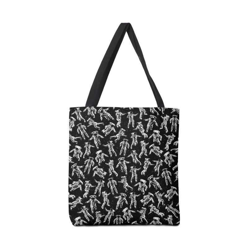 I Dream Of Space Accessories Tote Bag Bag by Grandio Design Artist Shop