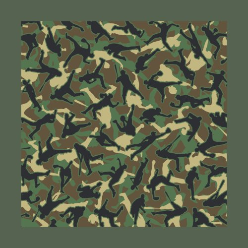Camouflage-Patterns