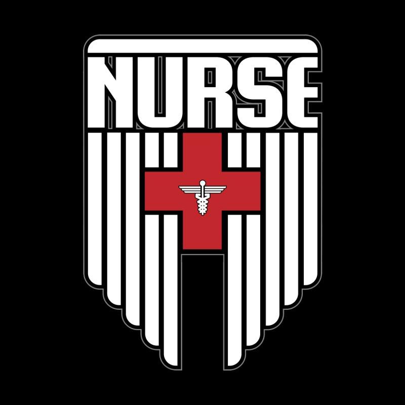 Nurse Shield by Grandio Design Artist Shop