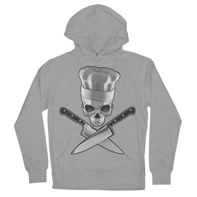 Def Chef Men's Pullover Hoody by Grandio Design Artist Shop