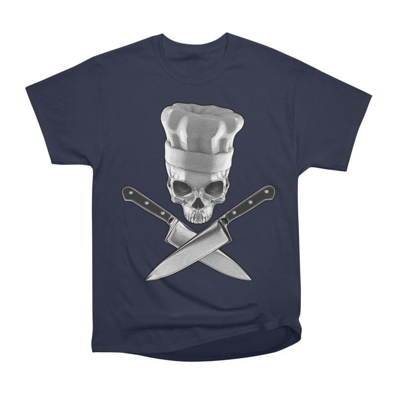Def Chef Men's Classic T-Shirt by Grandio Design Artist Shop