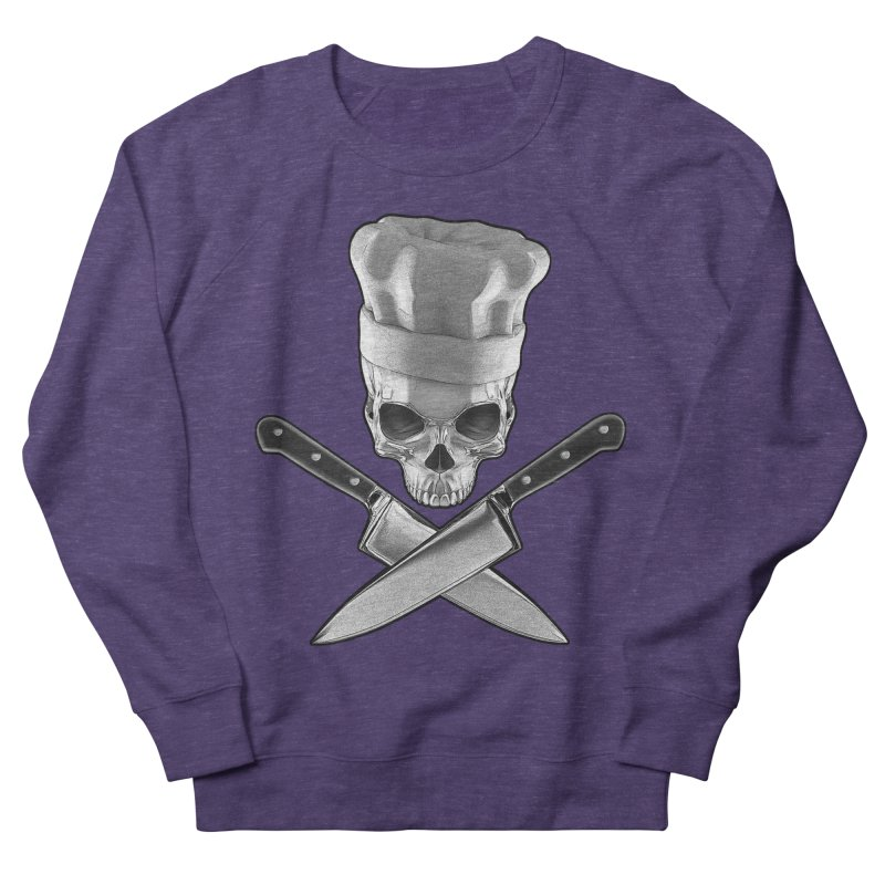 Def Chef Women's Sweatshirt by Grandio Design Artist Shop