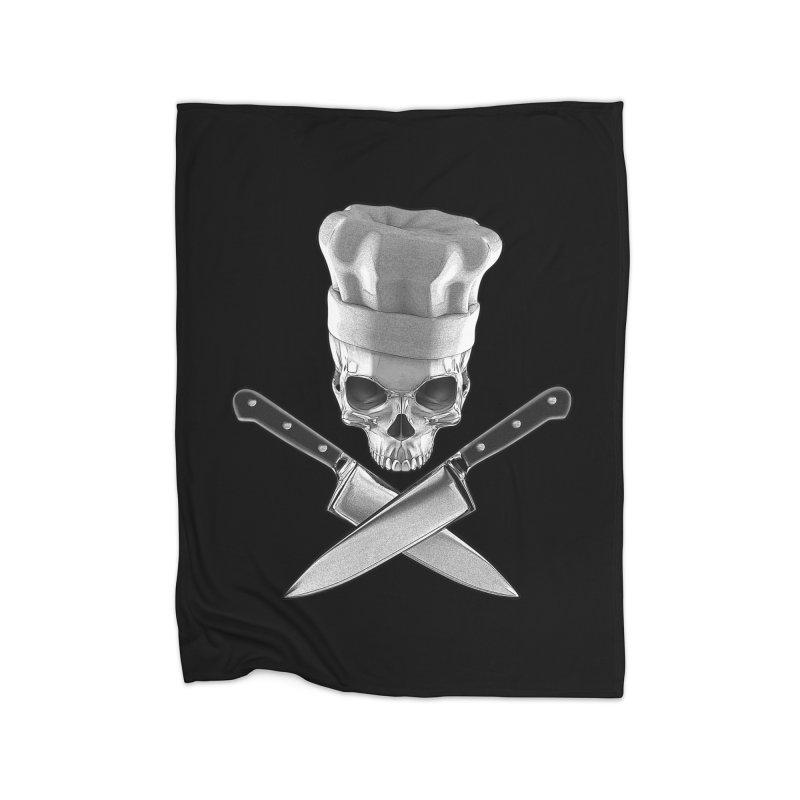 Def Chef Home Blanket by Grandio Design Artist Shop