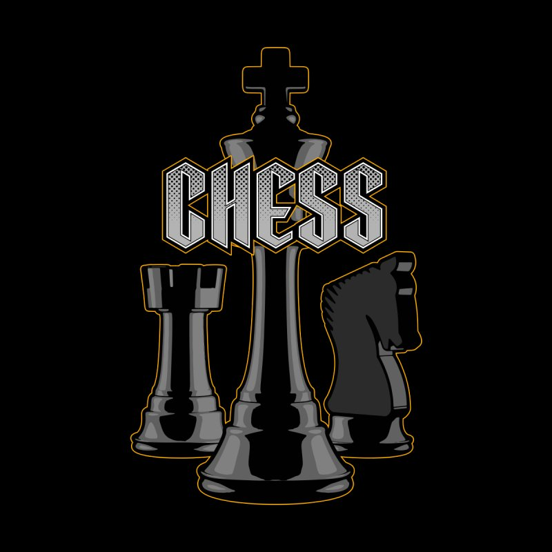 Chess Royalty Kids Toddler Pullover Hoody by Grandio Design Artist Shop