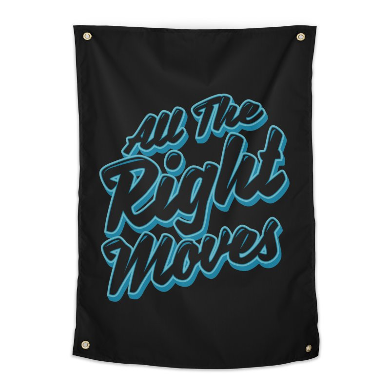 All The Right Chess Moves Home Tapestry by Grandio Design Artist Shop