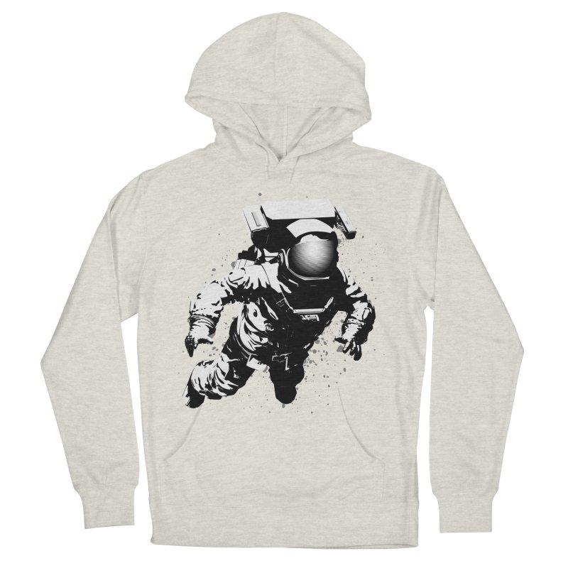 Cosmic Breakthrough Men's Pullover Hoody by Grandio Design Artist Shop