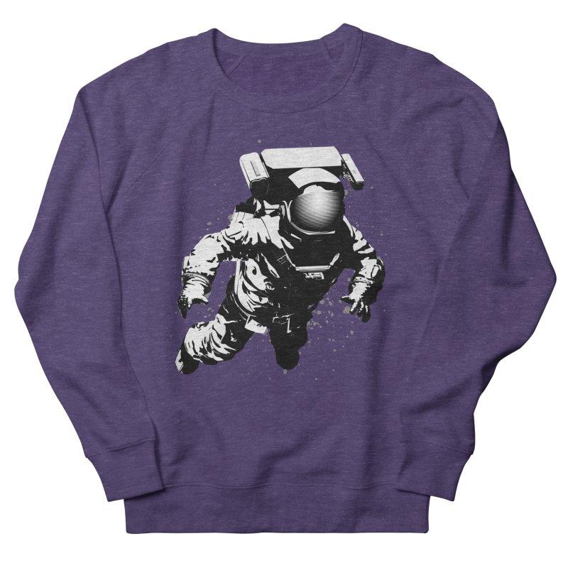 Cosmic Breakthrough Women's Sweatshirt by Grandio Design Artist Shop