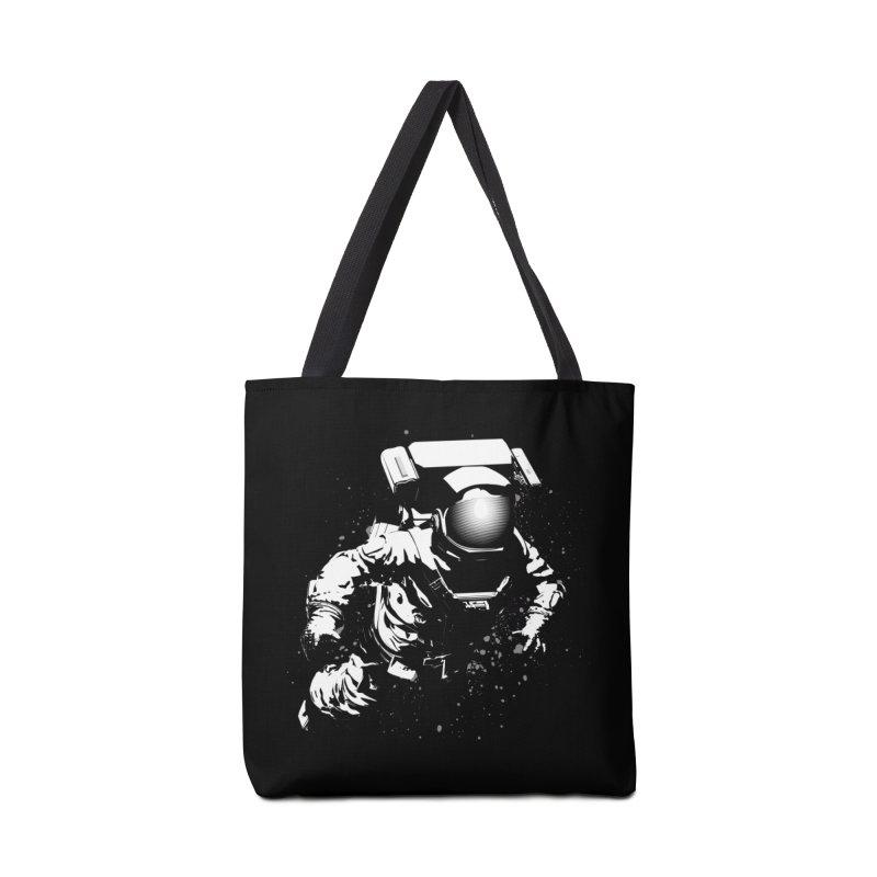 Cosmic Breakthrough Accessories Bag by Grandio Design Artist Shop