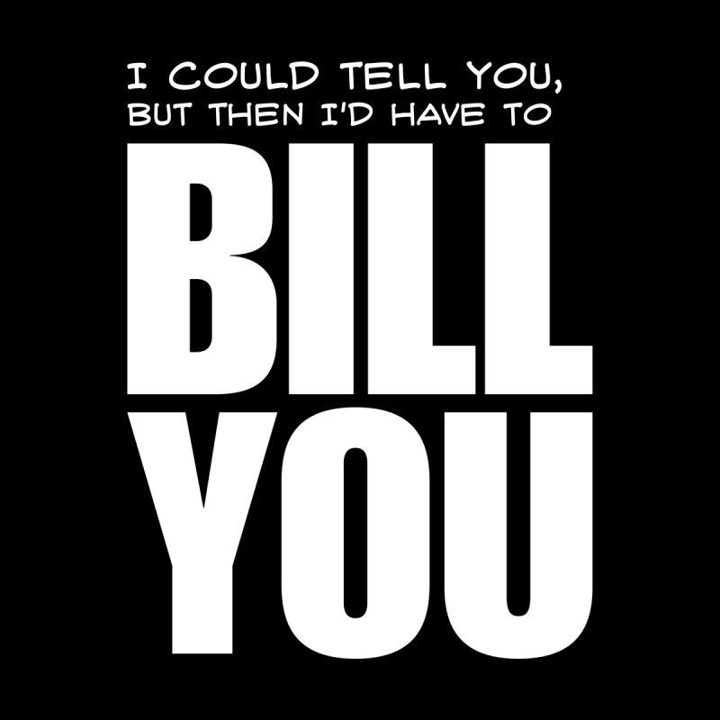 Bill You by Grandio Design Artist Shop