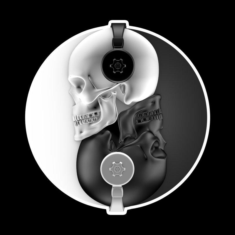 Headphone Harmony by Grandio Design Artist Shop