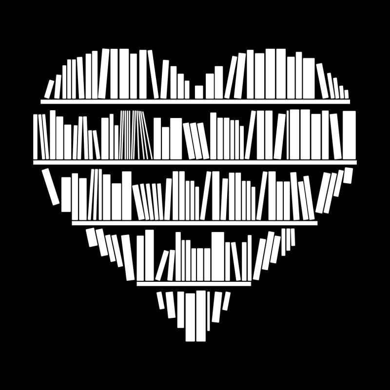 Book Lover by Grandio Design Artist Shop