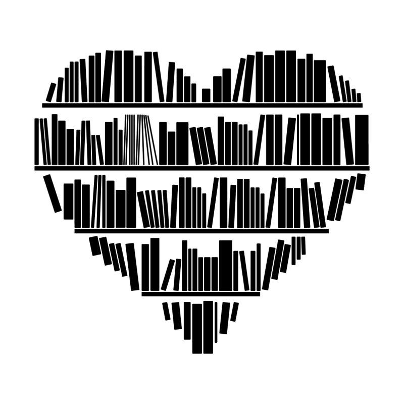 Book Lover II by Grandio Design Artist Shop