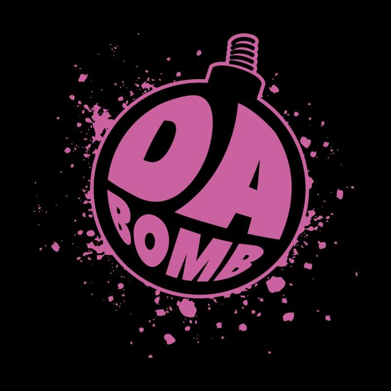 Da Bomb by Grandio Design Artist Shop