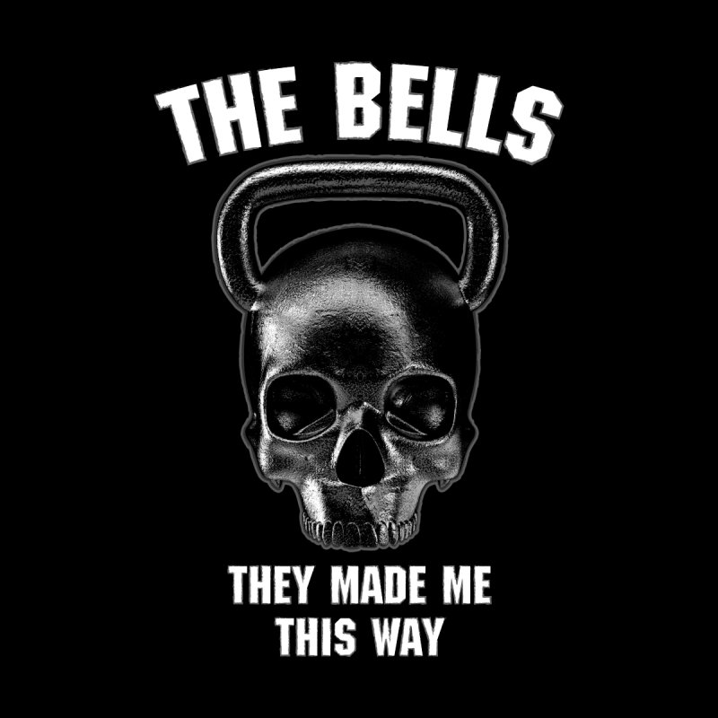 The Bells They Made This Way by Grandio Design Artist Shop