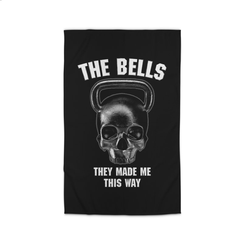 The Bells They Made This Way Home Rug by Grandio Design Artist Shop