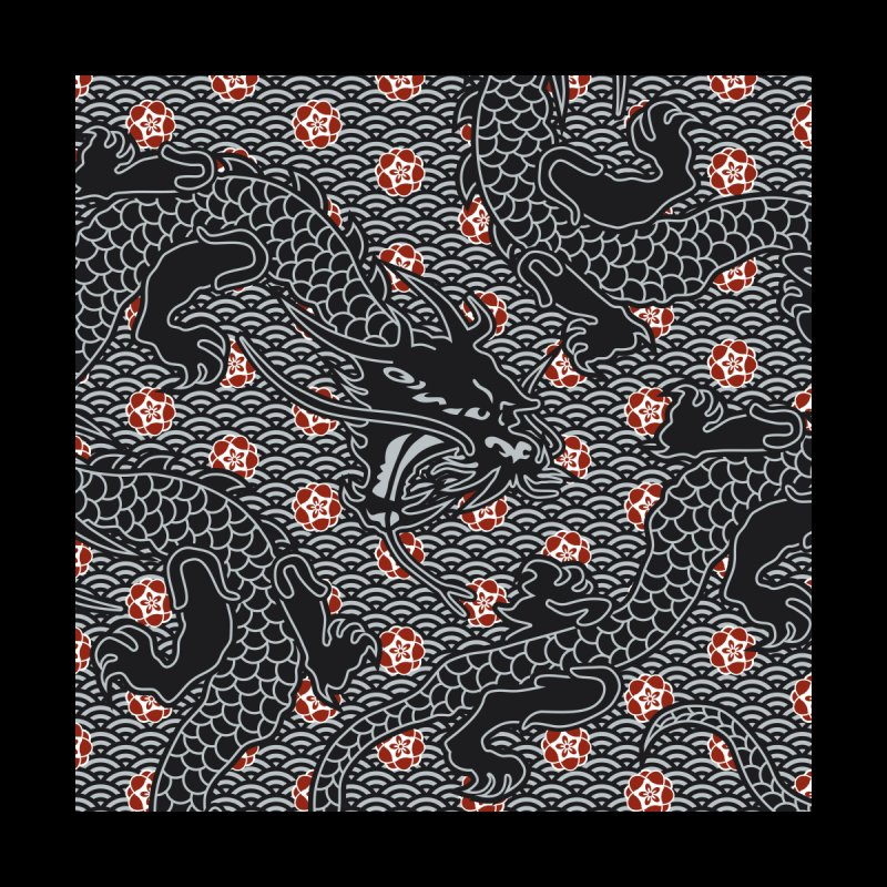 Hidden Dragon None  by Grandio Design Artist Shop