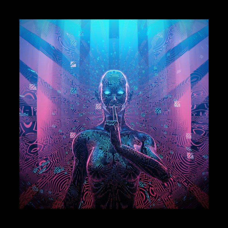 Artificial Secrets None  by Grandio Design Artist Shop