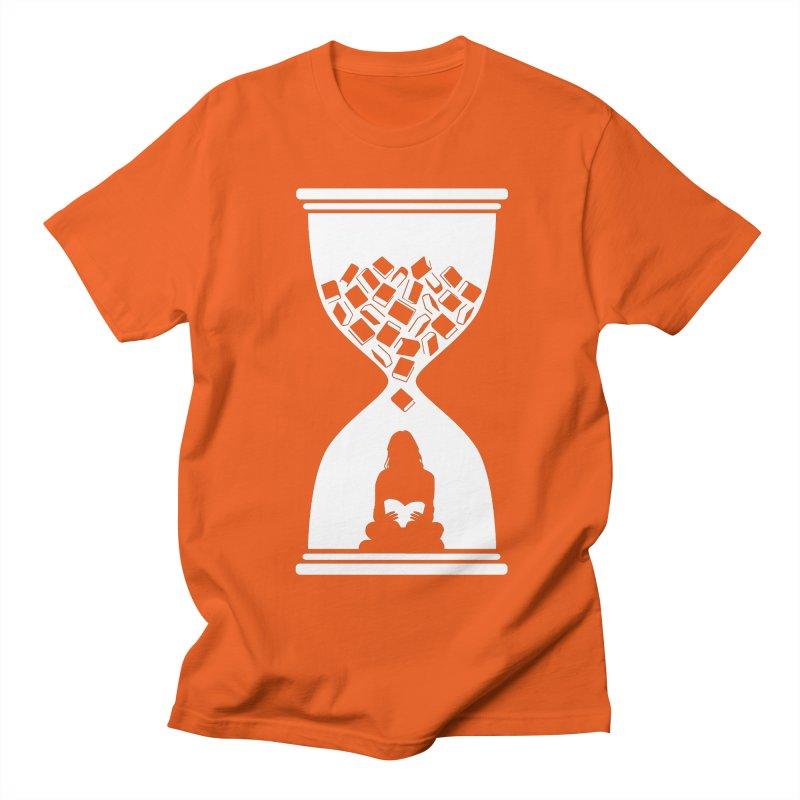 So Many Books So little Time Men's T-Shirt by Grandio Design Artist Shop
