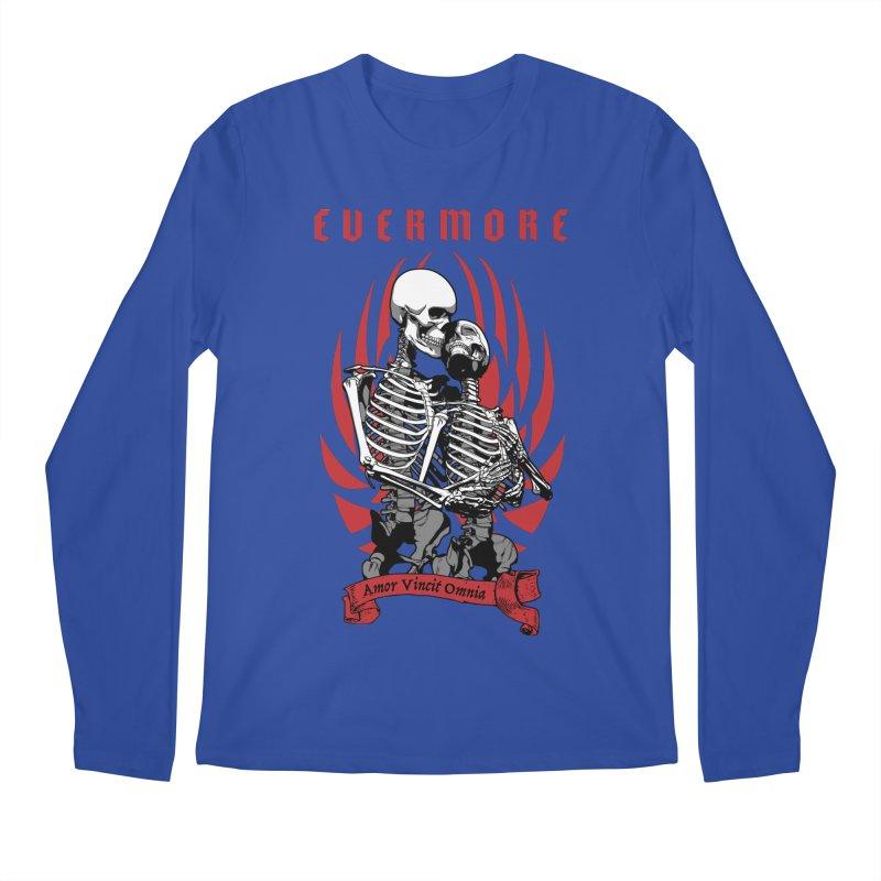 Evermore Men's Longsleeve T-Shirt by Grandio Design Artist Shop