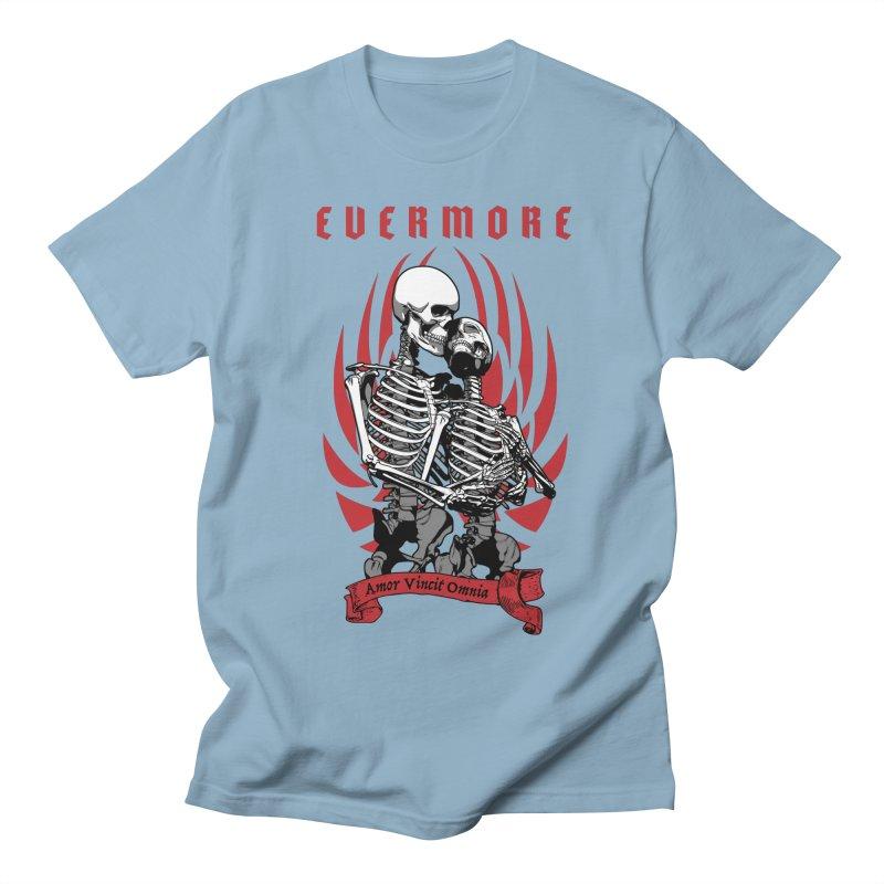 Evermore Women's Unisex T-Shirt by Grandio Design Artist Shop
