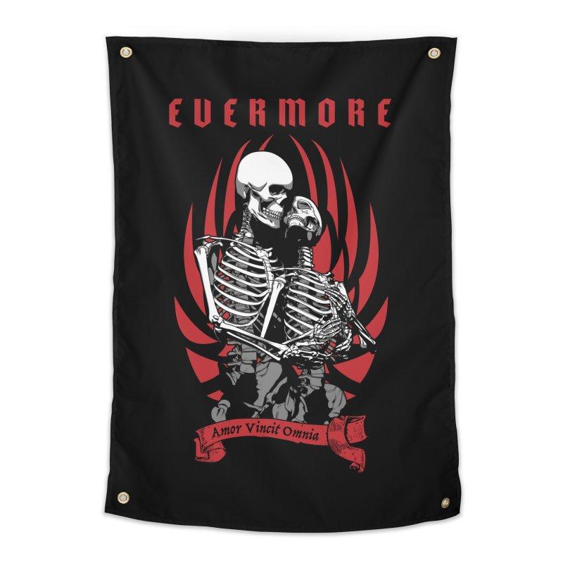 Evermore Home Tapestry by Grandio Design Artist Shop