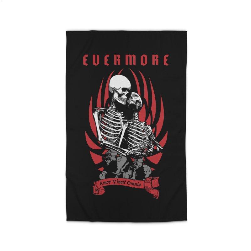 Evermore Home Rug by Grandio Design Artist Shop