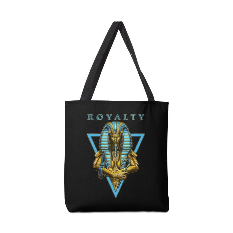 Sacred Queen Accessories Bag by Grandio Design Artist Shop