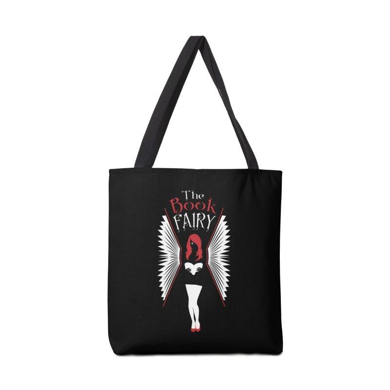 The Book Fairy Accessories Bag by Grandio Design Artist Shop