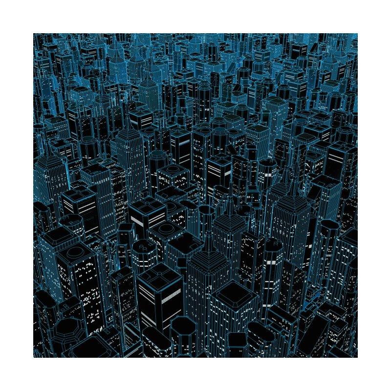 Night Light City by Grandio Design Artist Shop