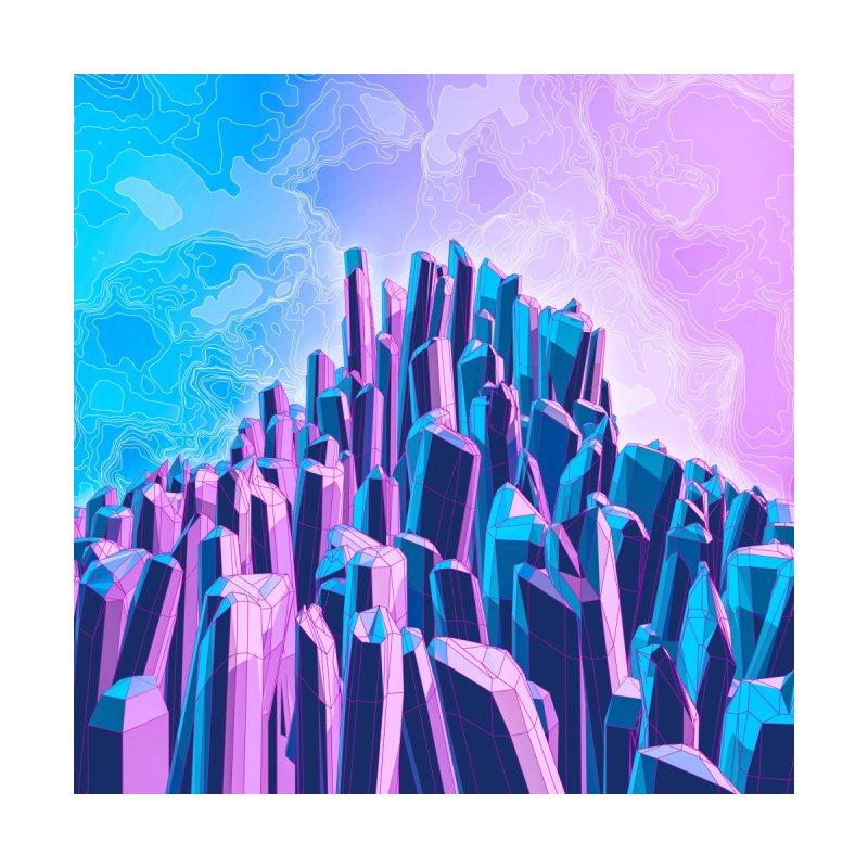 Crystal Peak by Grandio Design Artist Shop
