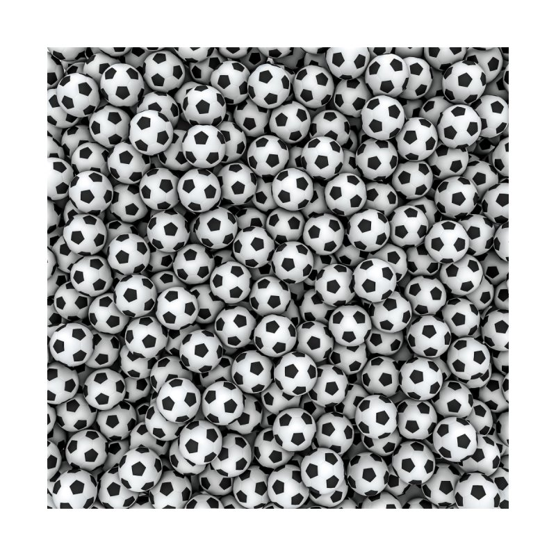 Soccer Balls by Grandio Design Artist Shop