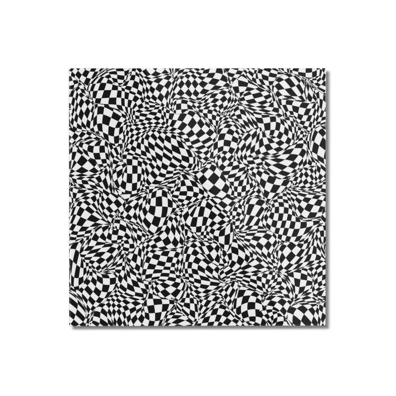 Eyesore Home Mounted Acrylic Print by Grandio Design Artist Shop