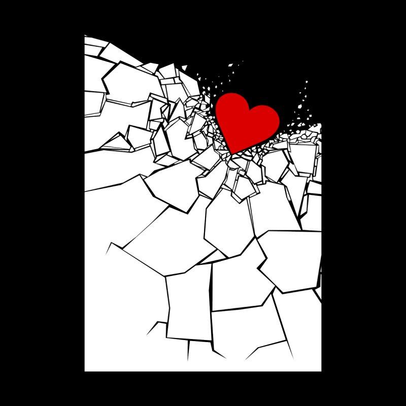 Heartbreaker by Grandio Design Artist Shop