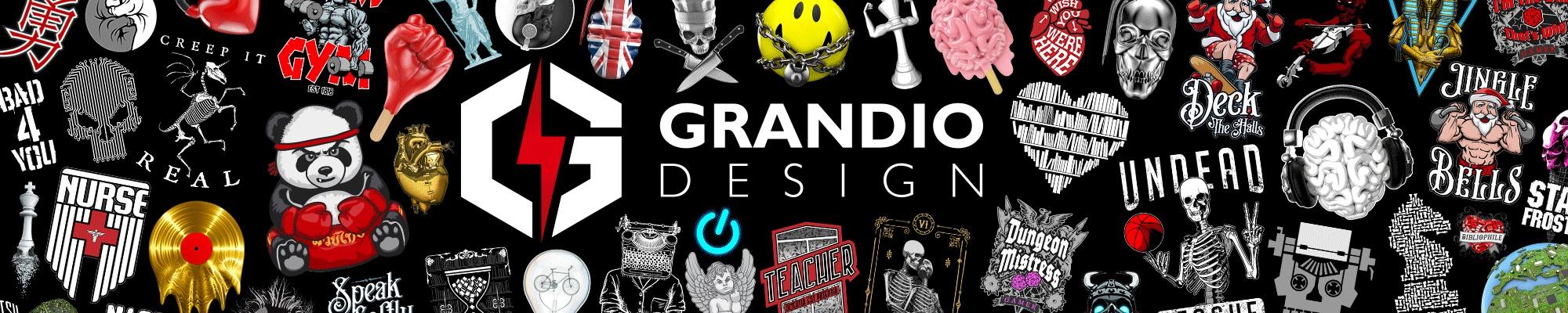 grandiodesign Cover