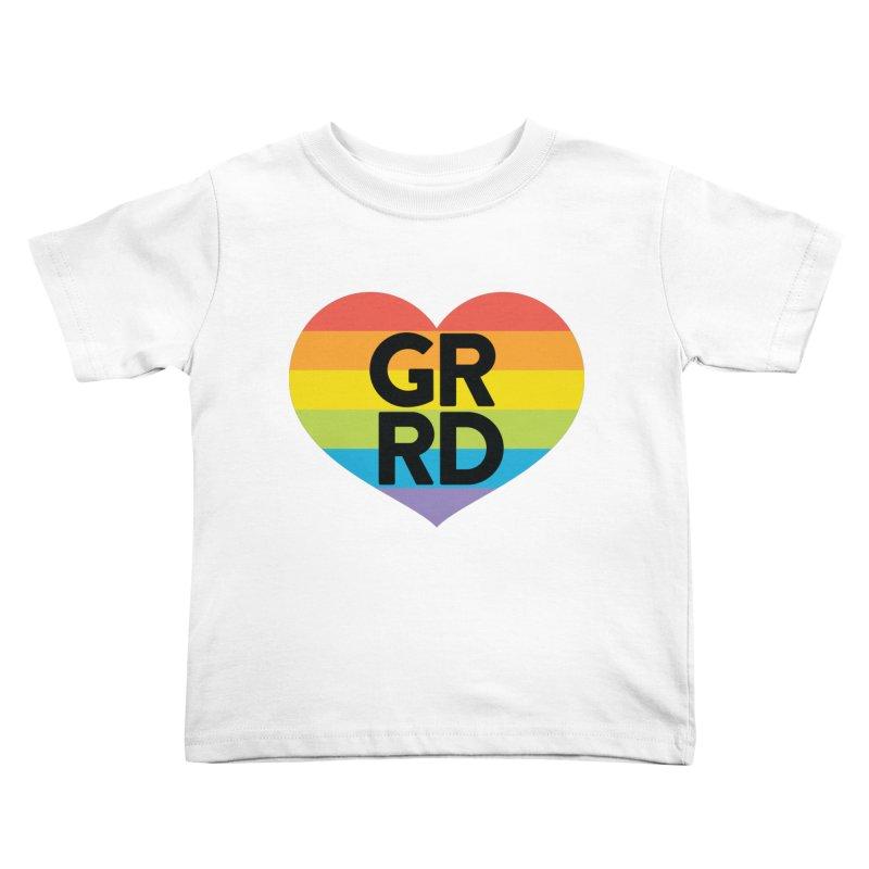 Kids None by Grand Raggidy Roller Derby