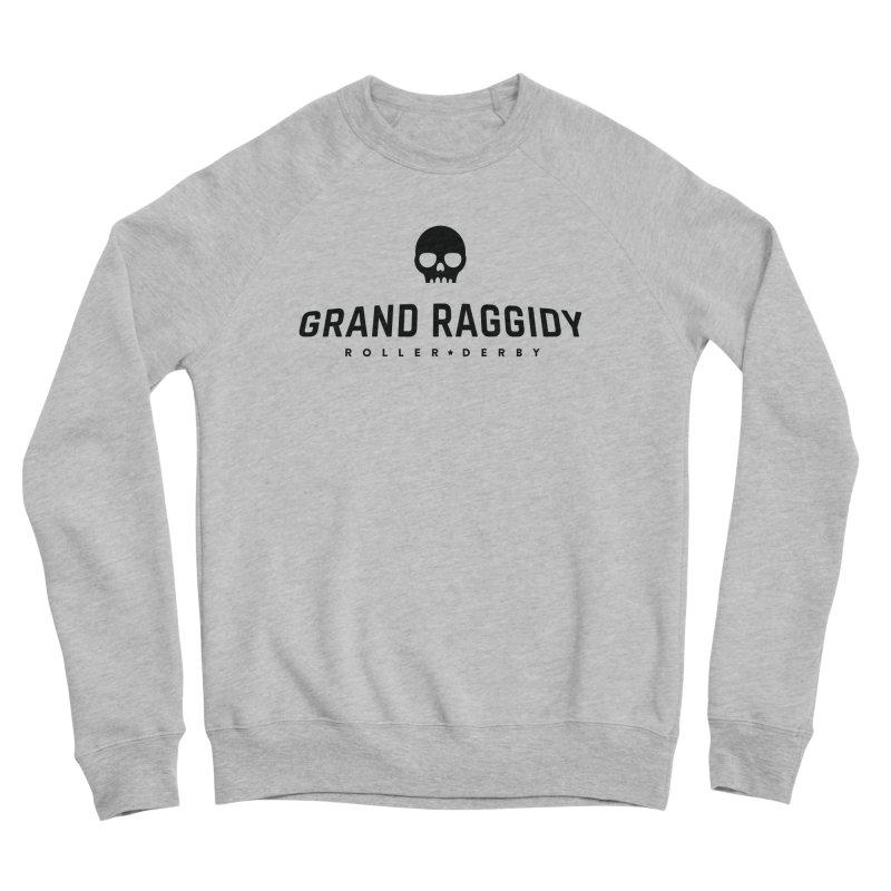 Men's None by Grand Raggidy Roller Derby