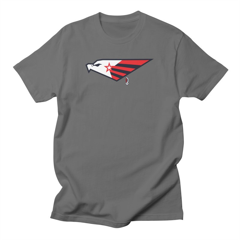 Eagle Men's T-Shirt by Graphicblack