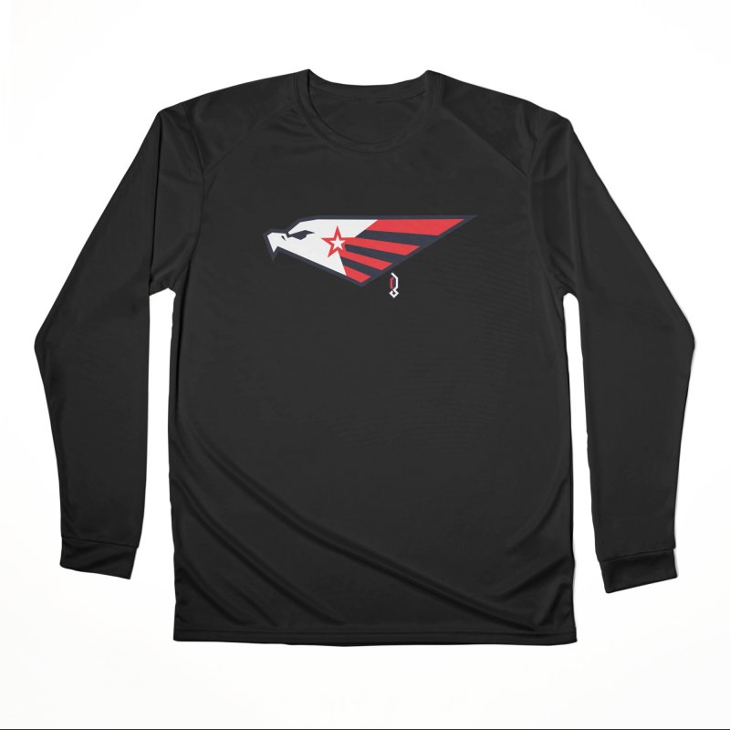 Eagle Men's Longsleeve T-Shirt by Graphicblack