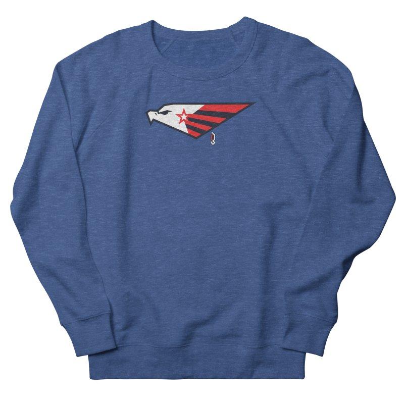 Eagle Men's Sweatshirt by Graphicblack