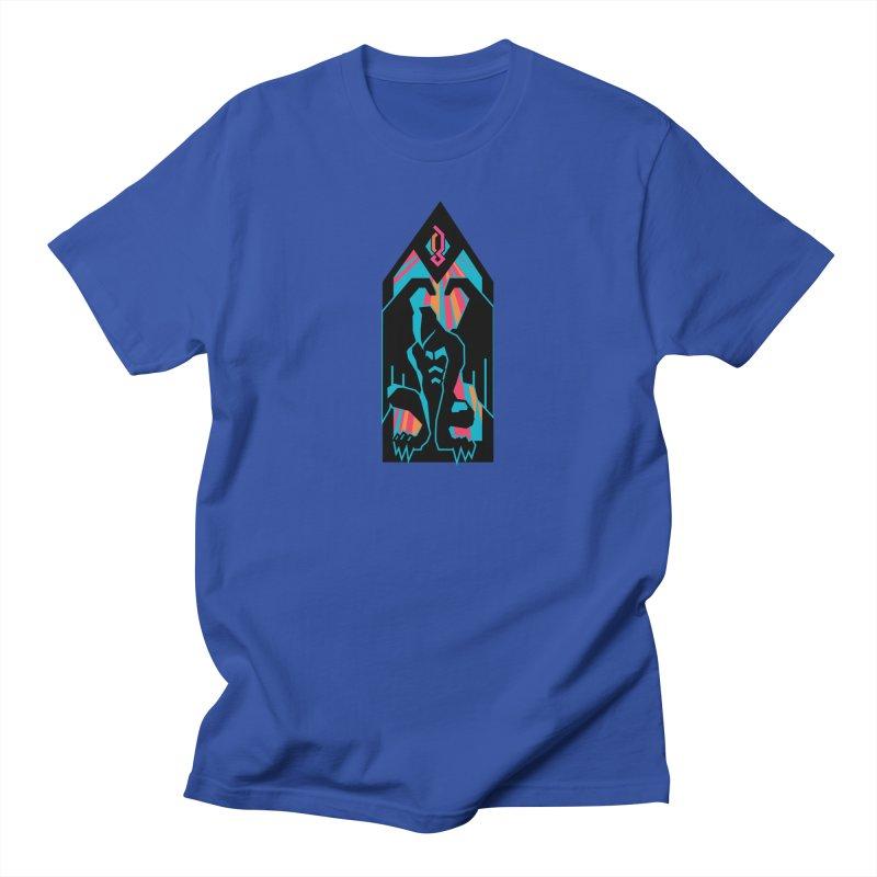 PSYCHOGARGOYLE Women's T-Shirt by Graphicblack