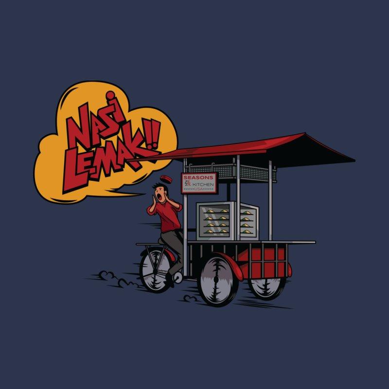 Street Cart II Women's T-Shirt by Graphicblack