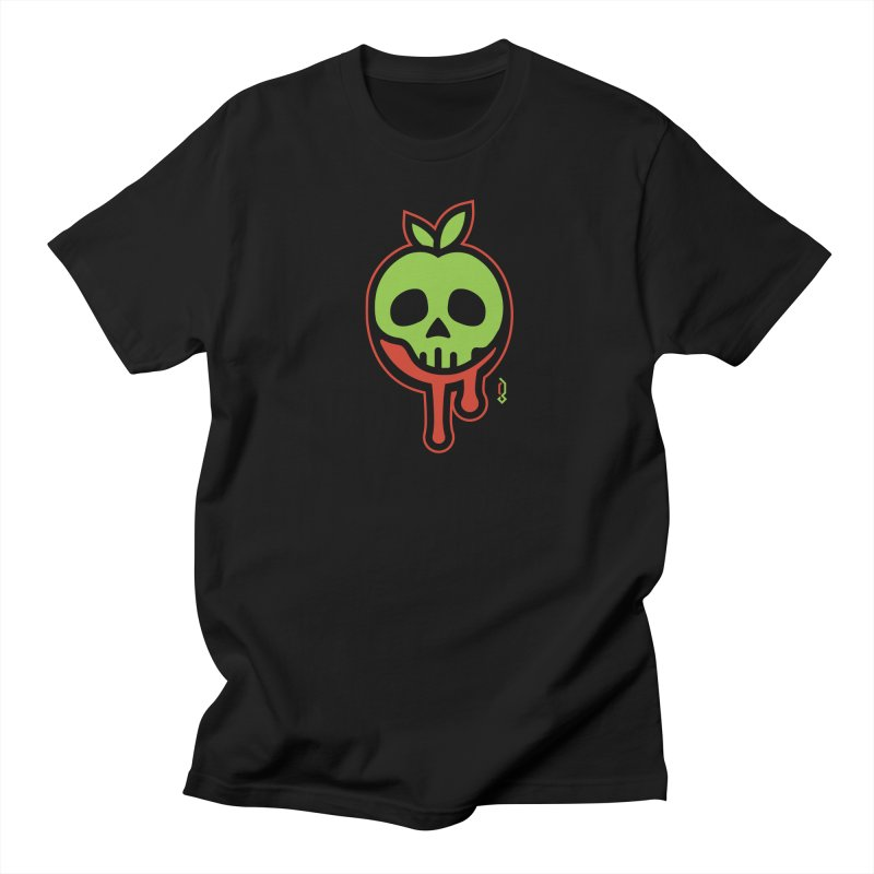Candy Apple Dead Men's T-Shirt by Graphicblack