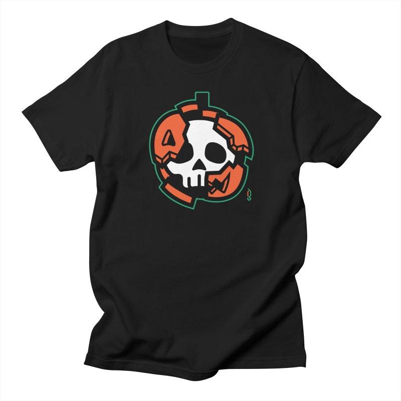 Peek-a-BOO Women's T-Shirt by Graphicblack