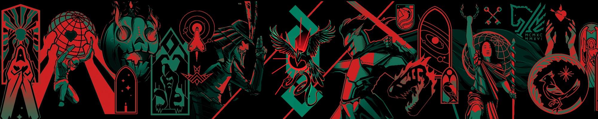 graphicblack Cover